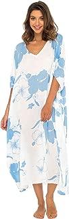 floral swimsuit dress