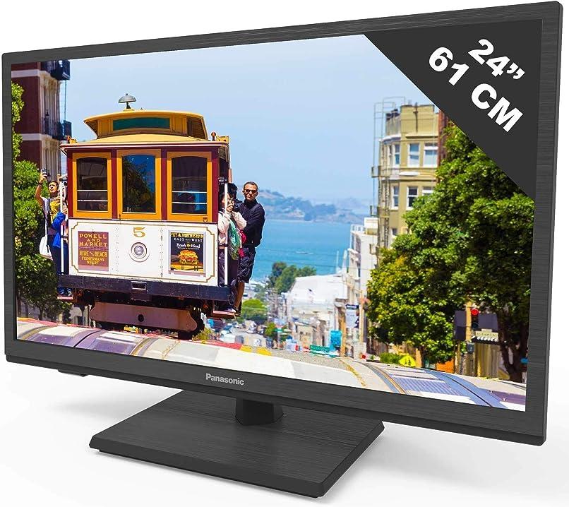 Tv 24 pollici panasonic tx-24g310e tv 61 cm (24