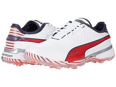 PUMA Golf ProAdapt Delta USA