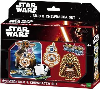 Aquabeads 30148 Star Wars BB-8 et Chewbacca Set