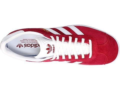 adidas Originals Gazelle Foundation | Zappos.com