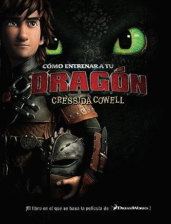 Amazon.es: Cómo entrenar a tu dragón: Libros