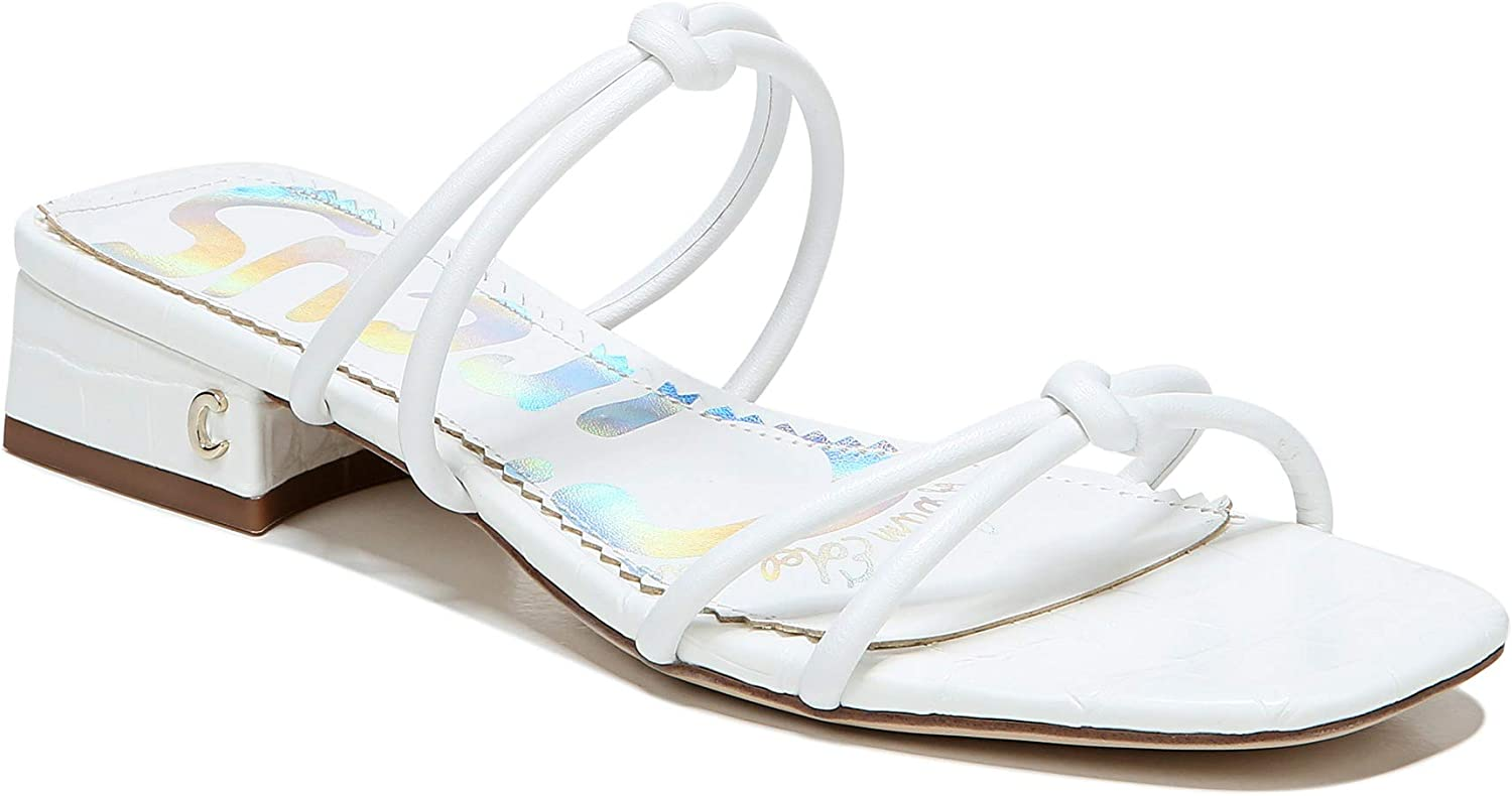Circus by Sam Edelman Women's Max 55% OFF 90% OFF Jay Slide Sandal