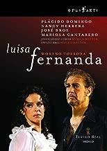 Torroba, F.: Luisa Fernanda (Teatro Real, 2006)