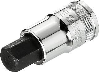 GearWrench 80662 1//2-Inch Drive Hex Bit Socket 14mm
