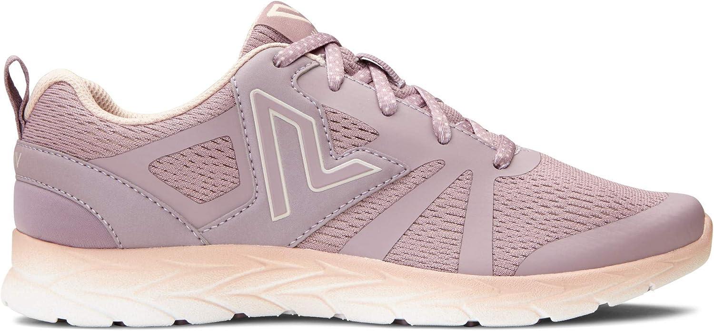 Vionic Women's Miles Active Sneaker in Mauve