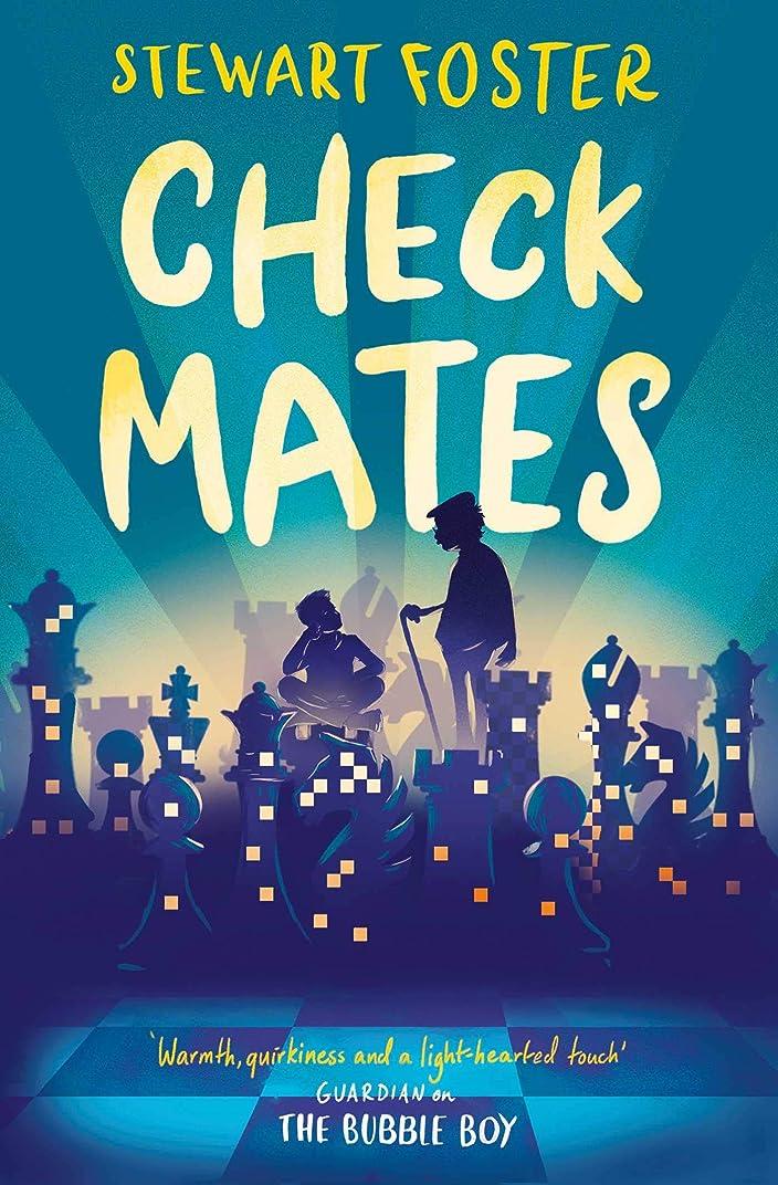 エッセンス休み統治するCheck Mates (English Edition)