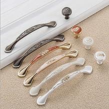 Zink legering Keukengrepen Klassieke Bargrepen Meubelgrepen Kastgrepen Ladegrepen Handgrepen knoppen herbruikbaar voor keu...