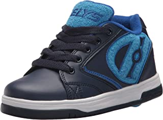 Heelys Kids' Propel Terry Tennis Shoe