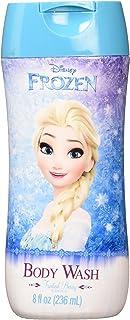 Disney Frozen Body Wash