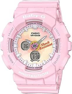 BA120T Baby-G Shock Resistant Digital Watch