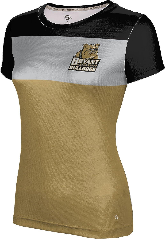 ProSphere Bryant University Girls' Performance T-Shirt (Prime)
