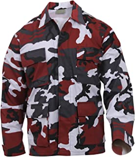 Best red camo uniform Reviews