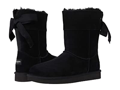 Koolaburra by UGG Andrah Short (Black) Women