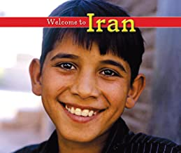 Welcome to Iran (Welcome to the World Book 1259)