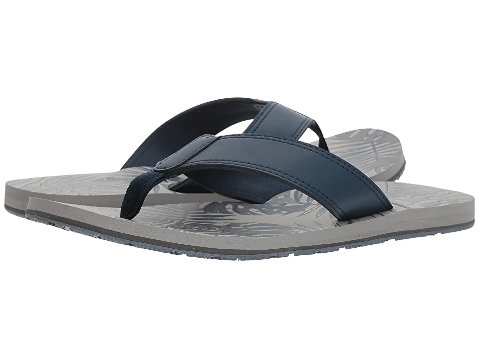 Kenneth Cole Unlisted Parade Sandal (Navy) Men
