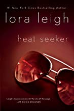 Heat Seeker: An Elite Ops Navy SEAL Novel (Elite Ops Series Book 3)