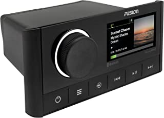 Fusion MS-RA670 Apollo Series Marine Stereo Entertainment System AM/FM, Sirius XM, Bluetooth, ANT, USB Stereo 3 Zone with 4 x 70 Amp