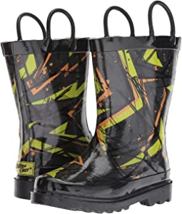 X3 Rain Boots (Toddler/Little Kid)