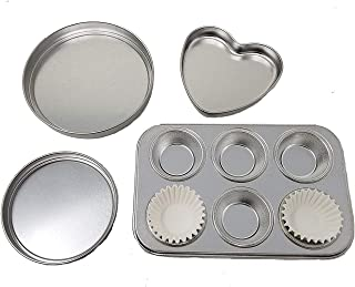 Best easy bake oven round cake pans Reviews