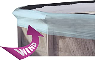 Gladon Winter Cover Seal for Above Ground Pools