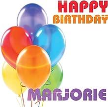 Best happy birthday marjorie Reviews