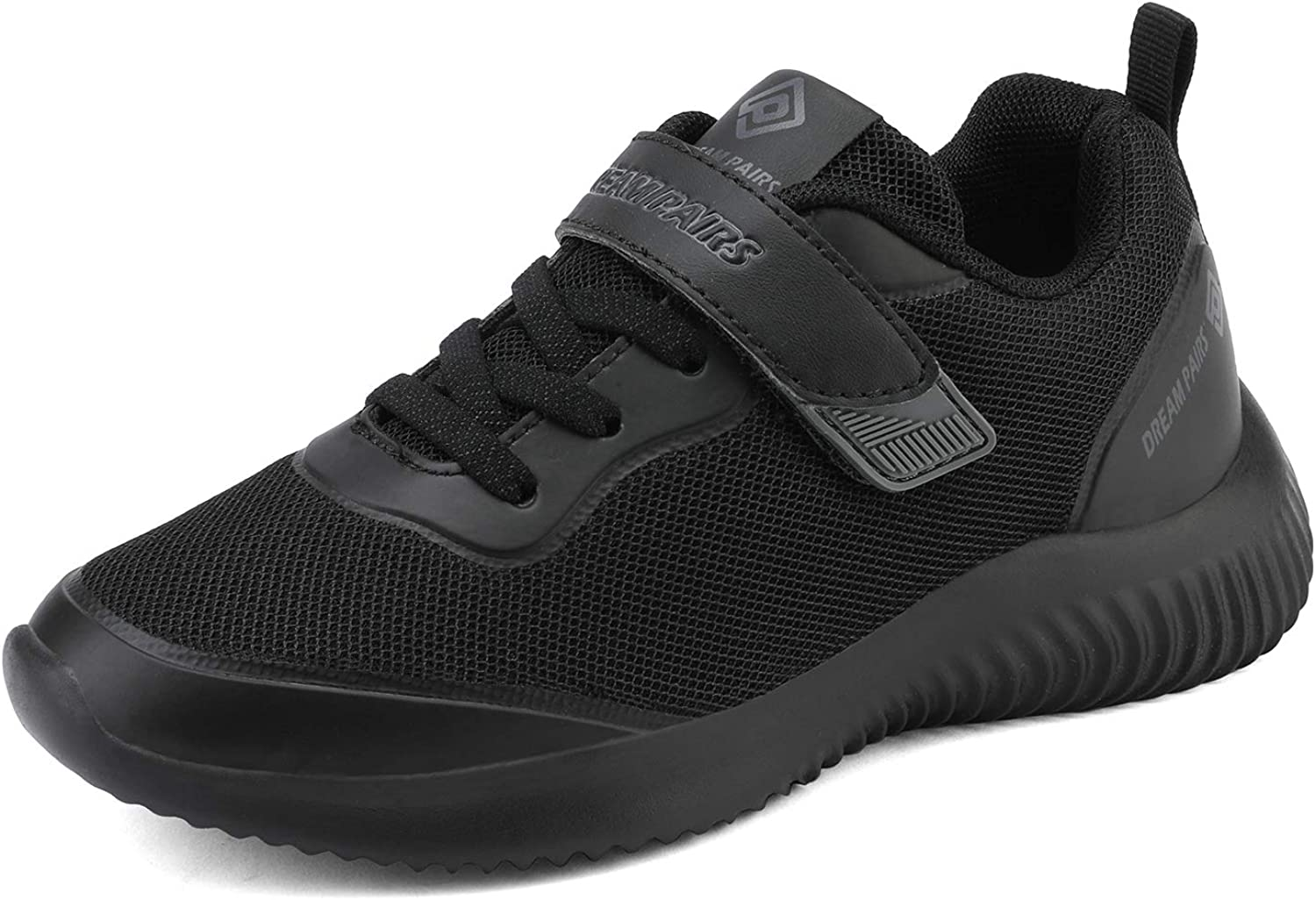 DREAM PAIRS Boys Girls Tennis Running Shoes Athletic Sports Sneakers