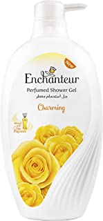 Enchanteur Charming Shower Gel 550ml