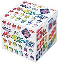 Showa Grimm Harmony Boxed Set, Origami Paper for 1000 Folded-Paper Crane (Zenbazuru), 1024 Sheets
