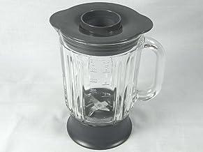 KENWOOD - BLENDERBEKER GLAS CPL - FPM250 / FPM260 - KW715006