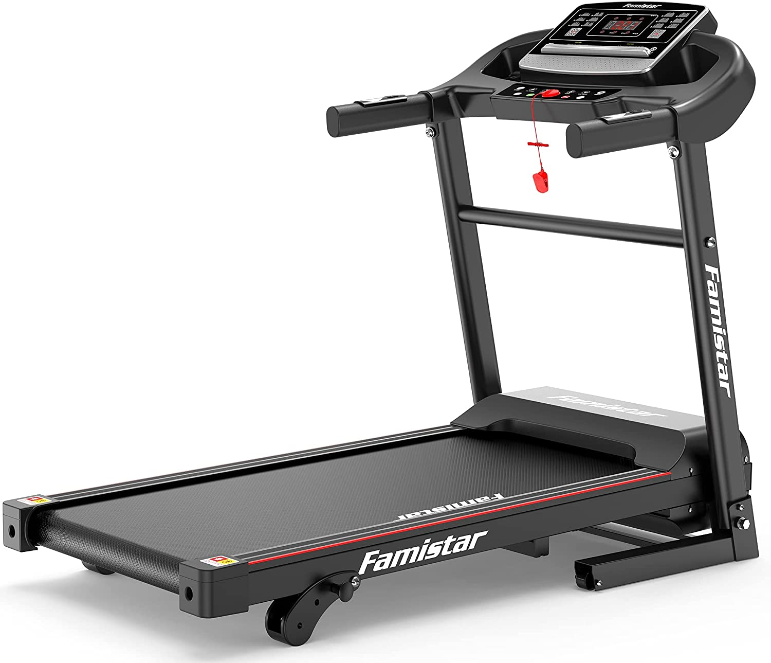 Treadmill with Incline for Home Brand new Topics on TV Electric - Space Famistar Saving