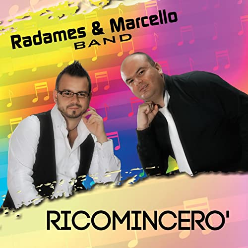 Una Frase Damore By Radames E Marcello Band On Amazon Music