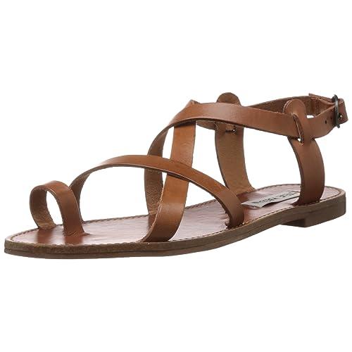 fa5f5093a75 Steve Madden Women s Agathist Sandal