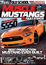 mustang magazine subscriptions