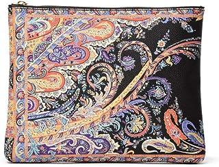 Luxury Fashion | Etro Womens 1E3802790111 Multicolor Cover | Spring Summer 19