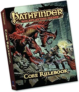 Best pathfinder core book Reviews