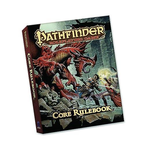 Pathfinder Core Rulebook: Amazon com