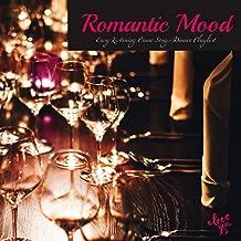 Romantic Mood: Easy Listening Piano Songs Dinner Playlist