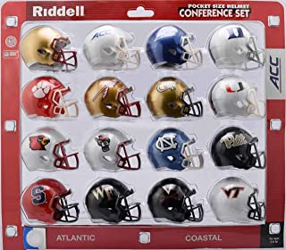 acc pocket helmets