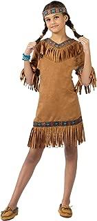 american costume for girl
