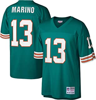 Outerstuff Youth Dan Marino Miami Dolphins Replica Jersey