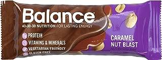 Best balance bar caramel nut blast Reviews