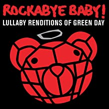 Best rockabye baby lullaby renditions of green day Reviews