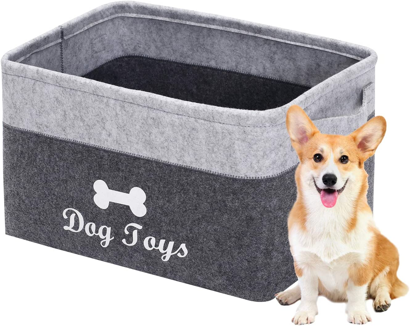 Geyecete Dog Toys Storage Bins All stores are sold - Toy Accessory B Store and Pet