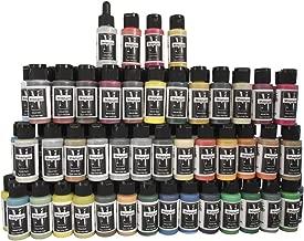 Best minitaire color paint set Reviews