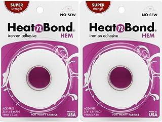 thermoweb Hem Tape (2-Pack)