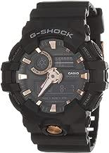 Casio Men's G-Shock Watch GA710B-1A4