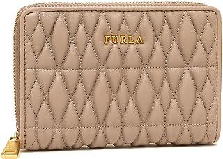 [フルラ]折財布 レディース FURLA 993808 PAV4 2Q0 TUK ベージュ [並行輸入品]