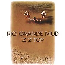 Rio Grande Mud (CD)