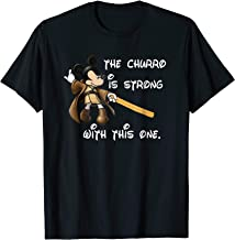 The Churro is strong with this one T-Shirt